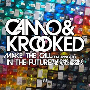 Make the Call EP