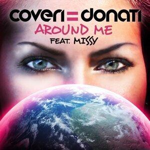 Around Me