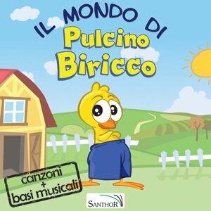 Il mondo di Pulcino Biricco - Canzoni e basi musicali
