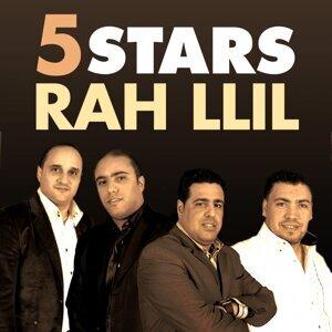 Rah llill - Chaabi and Jara Maghribia