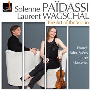 The Art of the Violin: Solenne Païdassi