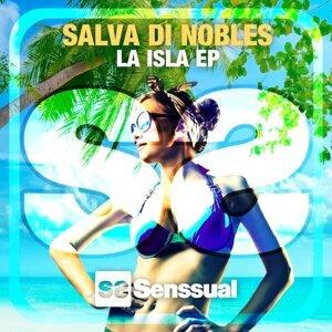 La Isla EP