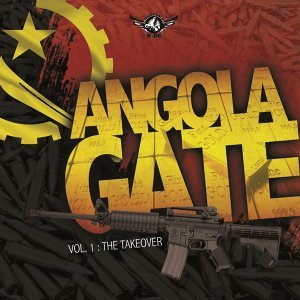 Angolagate, vol. 1 - The takeover