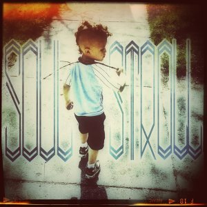 Soul Stroll