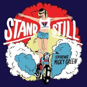 Stand Still - Remixes