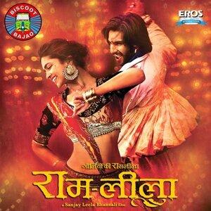 Ram-Leela - Original Motion Picture Soundtrack