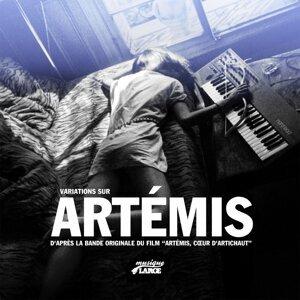 """Variations sur Artémis - Bande Originale du film """"Artémis, Coeur d'Artichaut"""""""
