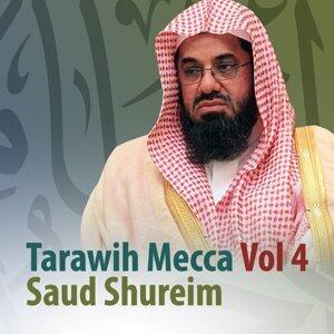 Tarawih Mecca, Vol. 4 - Quran - Coran - Islam