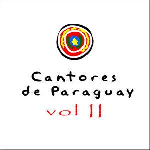 Cantores de Paraguay Vol. 2