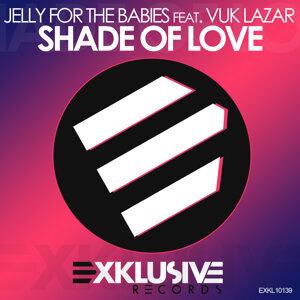 Shade of Love - EP