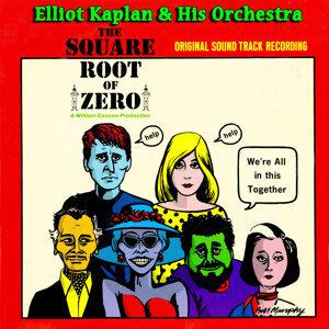 The Square Root Of Zero (Original Soundtrack Recording)