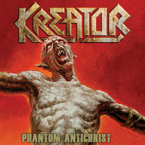 Phantom Antichrist - Single