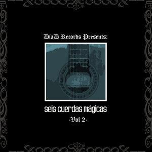 Seis Cuerdas Magicas Vol. II