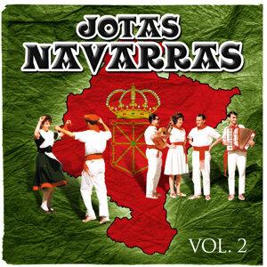 Jotas Navarras. Vol.2