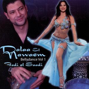 Dalaa el Nawaem - Bellydance, Vol. 1
