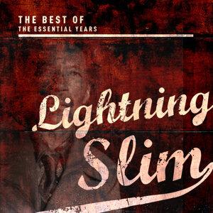 Best of the Essential Years: Lightning Slim