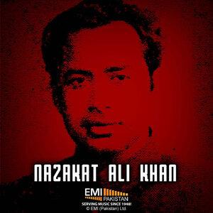 Nazakat Ali Khan