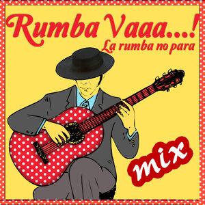 Rumba Vaaa..!!! La Rumba No para Mix - EP