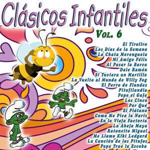 Clásicos Infantiles Vol. 6