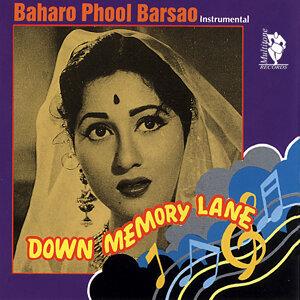 Down Memory Lane - Baharo Phool Barsao