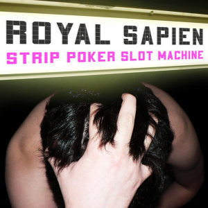Strip Poker Slot Machine