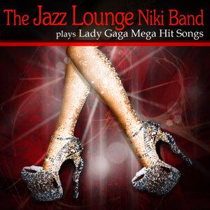The Jazz Lounge Niki Band Play´s Lady Gaga Mega Hit Songs