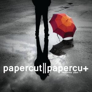 Papercut Remixes (Part 1)