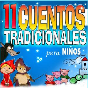 11 Cuentos Tradicionales para Niños
