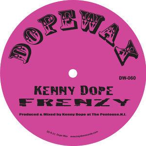Frenzy (Remixes) - EP