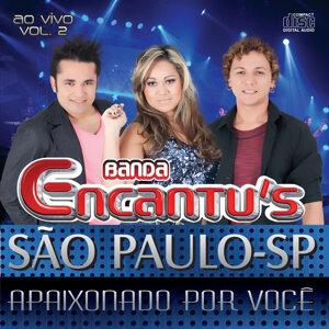 São Paulo SP: Apaixonado por Você