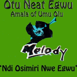Ndi Osimiri Nwe Egwu