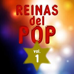 Reinas del Pop Vol. 1