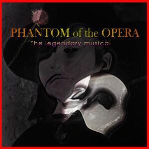 Phantom of the Opera - The Legendary Musical
