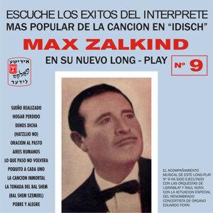 Max Zalkind Vol. 9