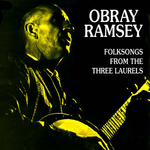 Folksongs from the Three Laurels