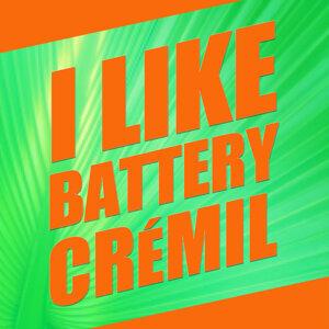 I Like Battery Cremil