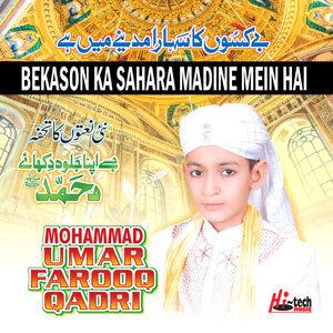 Bekason Ka Sahara Madine Mein Hai - Islamic Naats