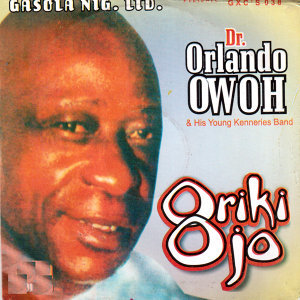 51 Lex Presents Oriki Ojo Medley