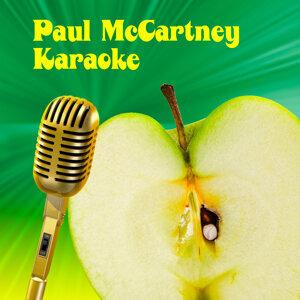 Paul McCartney Karaoke