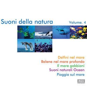 Suoni Della Natura Volume 4