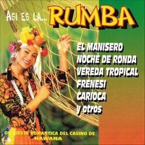 Así Es La Rumba