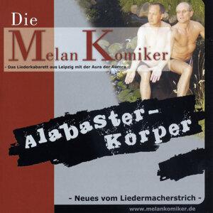 Alabaster-Körper