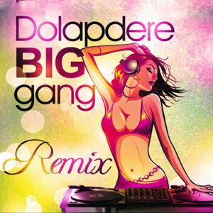 Dolapdere Big Gang - Remix