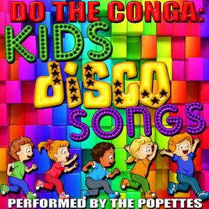 Do the Conga: Kids Disco Songs