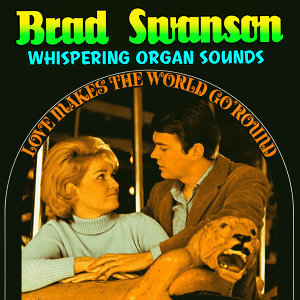 Whispering Organ Sounds