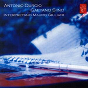 MAURO GIULIANI - Grande Serenata op.82 (1-7) - Gran Duo Concertante op.85 (8-11) - Duettino op.77 (12-14) - Serenata op.127 (15-21)