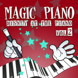 Disney at the Piano Vol.2