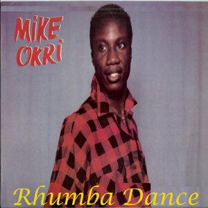 Rhumba Dance