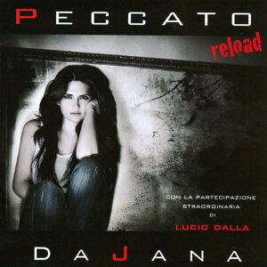 Peccato Reload - Con la partecipazione straordinaria di Lucio Dalla
