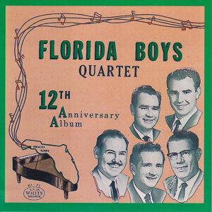 Bibletone: The Florida Boys, 12th Anniversary